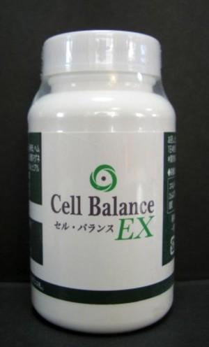 Cell Balance 120粒
