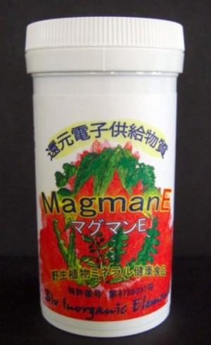 マグマンE 100g 約330粒