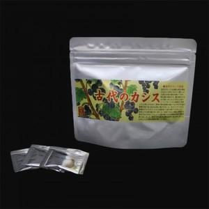 古代のカシス 【6g×30包】7倍濃縮液