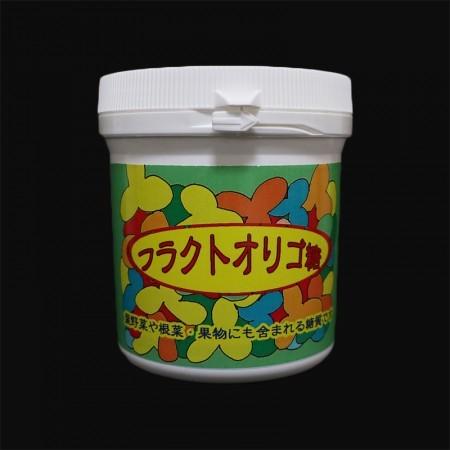 フラクトオリゴ糖顆粒 200g顆粒