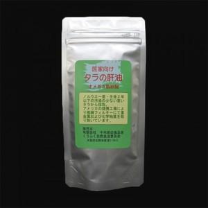 タラの肝油(DHA・EPA・DPA) 90カプセル