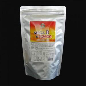 MEGA B&C2000 メガビー&シー2000 高濃度サプリメント 3g×60包