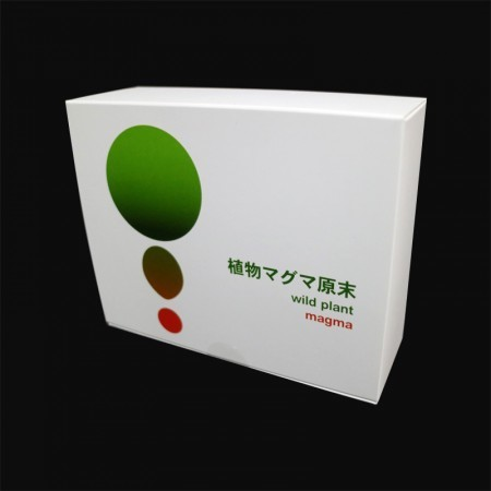 野生植物ミネラルマグマ・原末 2g×50包